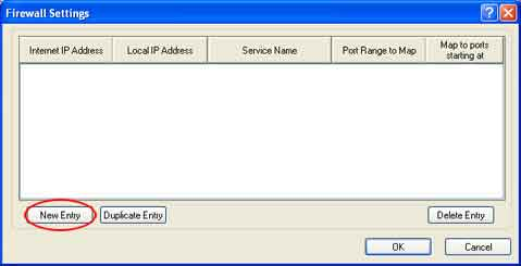 Configuring,   Intergate Firewall,  Spamfighter,     download,     spam,     tool,     outlook,     e-mail,     email
