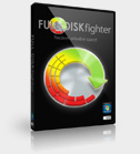 FULL-DISKfighter is a fast, powerful and easy-to-use utility to free up valuable disk space by cleaning up those unwanted and error-making garbage files.
