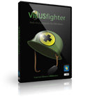 VIRUSfighter is a user friendly anti-virus program, that you can easily install on your computer. VIRUSfighter is your guarantee for protection against viruses and other vermin ruining your computer.