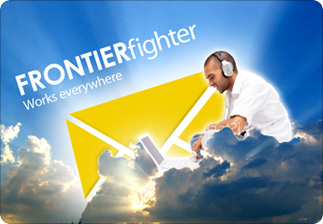 Get Started With FRONTIERfighter!