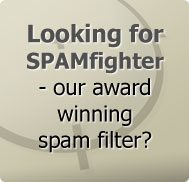 Email Cluttered with Spam? Free Spam Filter!