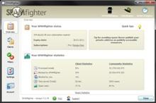 Spamfighter 4.3.7