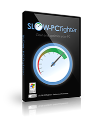 Implemented with the latest technologies,  SLOW-PCfighter will diagnose your PC to find and repair the errors. SLOW-PCfighter finds and removes all unused registry entries from failed programs, poor driver set up, and incomplete uninstalls.