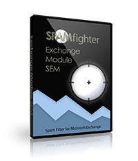 SPAMfighter Exchange Module can be easily managed from a central web-based administration interface and is very simple to configure with no daily task to maintenance the ultra low false positive.