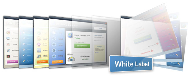 White Label Software Partner Programm